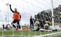 Kane Pastikan Persaingan Liverpool-Man City Tidak Merembet ke Timnas Inggris