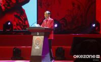 Jokowi Dijadwalkan Hadiri Pembekalan Caleg PDIP Jakarta