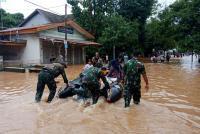 Ternyata Ini Penyebab Banjir Parah di Sulawesi Selatan