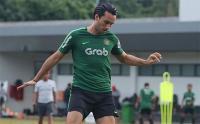 Ezra Walian Terancam Gagal Bela Timnas di Kualifikasi Piala Asia U-23