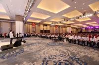 Hasil Rakornas 2019: Perindo Akan Kerahkan Kekuatan Penuh Rebut 3 Besar di Pemilu