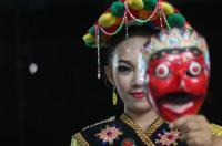 Topeng Betawi, Antara Pertunjukan Seni dan Mitos Penolak Bala