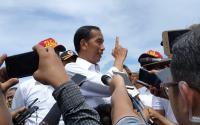 Jokowi Akan Beristighosah Bersama 50 Ribu Warga Banten