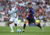 Tampil Tak Sesuai Harapan, Barcelona Akan Jual Coutinho