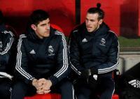 Meski Sudah Lama di Madrid, Bale Masih Belum Fasih Bahasa Spanyol