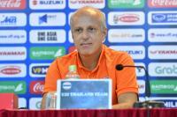 Jelang Hadapi Timnas Indonesia U-23, Pelatih Ingin Thailand Tampil Tanpa Beban