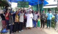 Majelis Dzikir Al-Ittihad Perindo Bedah Masjid di Kabupaten Bandung