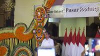 Jokowi: Jangan Biarkan Satu Orang pun Ada yang Golput!