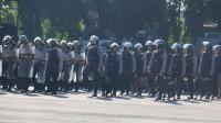 26.827 Polisi Diterjunkan Amankan Pemilu 2019 di Jatim