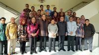 Menpan RB Terpilih sebagai Ketua Ketua Majelis Wali Amanah Universitas Hasanuddin