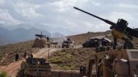 Perang dengan Taliban, 2 Tentara AS dan 1 Pasukan Khusus Afghanistan Tewas