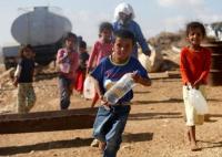 Air Kotor Menyebabkan Anak-Anak Lebih Banyak Meninggal Dibanding Kekerasan di Zona Perang