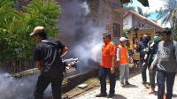 Rescue Perindo Banten Asapi 200 Rumah di Serang