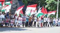 Solidaritas dari Warga Jateng untuk Muslim Selandia Baru