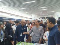 PDIP: Pembangunan MRT Dorong Masyarakat Lebih Disiplin