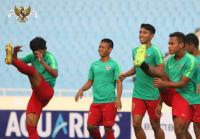 Jadwal Live Streaming Timnas Indonesia U-23 vs Vietnam di Okezone