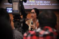 TKN: Jokowi Akan Melawan Fitnah dan Hoaks dengan Cara Demokratis