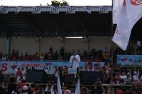 Jokowi: Jangan Lupa Pilih Baju Putih, karena Putih Adalah Kita!