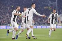 Juventus Comeback atas Atletico Madrid, Del Piero Tak Kaget