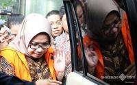 Samin Tan Diperiksa Perdana sebagai Tersangka Kasus Suap Eni Saragih