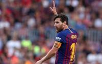 Bintang Muda Barca Kehabisan Kata-Kata untuk Puji Messi
