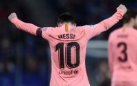 Del Piero Ingin Messi Terima Tantangan Ronaldo