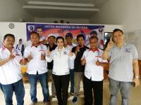 Kader di Solo Buktikan Keampuhan KTA Berasuransi Partai Perindo