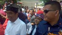 2.000 Personel Amankan Kedatangan Jokowi di Malang