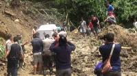 Terjebak Longsor di Palopo, Jenazah Asal Toraja Terpaksa Digotong Melewati Lumpur