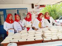 Perindo Gelar Bazar Murah di Asahan Bantu Masyarakat