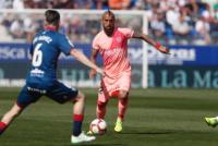 Barcelona Ditahan Tim Juru Kunci, Vidal: Yang Penting Tidak Kalah