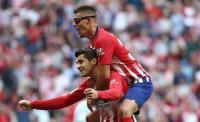 Hasil Pertandingan Pekan 32 Liga Spanyol 2018-2019, Sabtu 13 April
