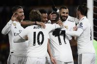 Figo Nilai Madrid Butuh Beli Banyak Pemain