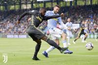 Pelatih SPAL Tak Menyesal Gagalkan Juventus Raih Scudetto Musim Ini