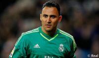 Keylor Navas Berharap Tetap Bersama Madrid di Musim Depan
