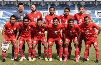 Sukseskan Pemilu, Skuad Persija Jakarta Diliburkan Dua Hari