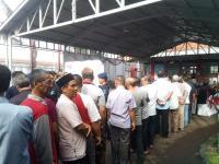 473 Napi Dapat Hak Pilih di Lapas Sukamiskin Bandung