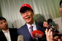 Diminta Dewi Laut, Pria Terkaya Taiwan Maju Jadi Calon Presiden