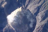 Gunung Agung Dilanda 14 Kali Gempa hingga Pagi Tadi