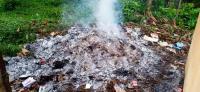 Pembakaran Surat Suara: Listrik Dipadamkan OTK dan Anggota Panwascam Dianiaya