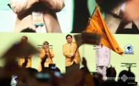 Masuk Dua Besar versi Quick Count, Golkar: Ini Baik untuk Pemerintah Jokowi