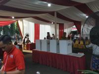 Terjadi Pelanggaran, 3 TPS di Jawa Tengah Akan Gelar PSU