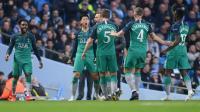 Jika Tottenham Juara Liga Champions, Berbatov: Dongeng Jadi Kenyataan