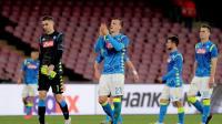 Tersingkir dari Liga Eropa, Ancelotti: Napoli Kehilangan Kepercayaan Diri