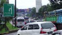 <i>Long Weekend</i> Lalu Lintas di Bandung Bersahabat