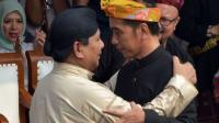 Ketua PBNU: Jokowi & Prabowo Nasionalis Sejati, Tak Akan Rela Indonesia Berduka karena Pilpres
