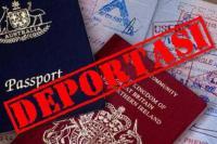 51 WNI Dideportasi karena Berstatus Pekerja Ilegal di Yordania