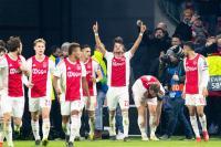 Pelatih Ajax Sadar Timnya Tak Difavoritkan di Liga Champions