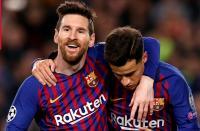 Valverde Berharap Barcelona Segera Segel Gelar Juara Liga Spanyol