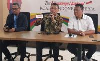 Tolak Rekonsiliasi dengan Prabowo, TKN: Perbedaan Politik Wajar dalam Demokrasi